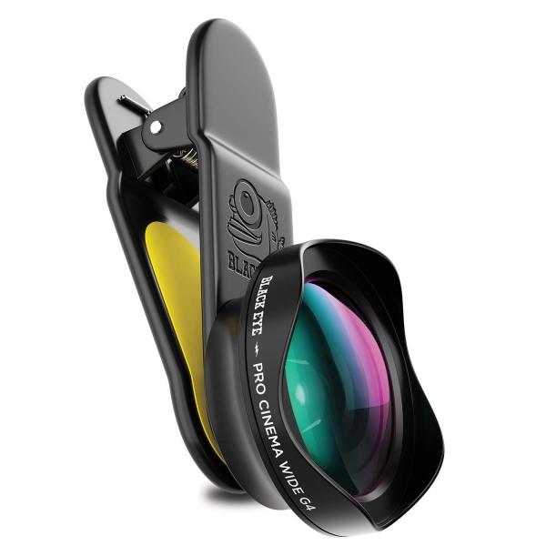 Black Eye Pro Cinema Wide G4 Geniş Açılı Lens
