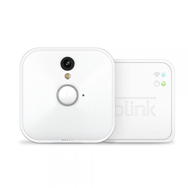 Blink Home Security Indoor Akıllı Güvenlik Kamerası