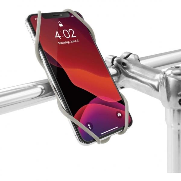 Bone Bike Tie 3 Bisiklet İçin Telefon Tutucu