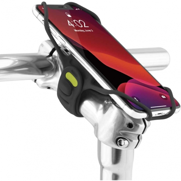 Bone Bike Tie 3 Pro Bisiklet İçin Telefon Tutucu