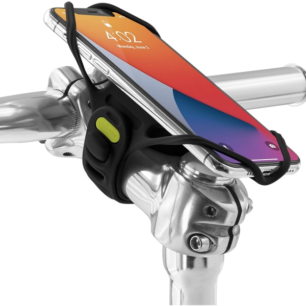 Bone Bike Tie 4 Pro Bisiklet İçin Telefon Tutucu