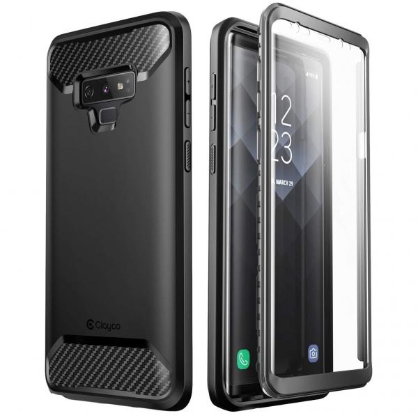 Clayco Galaxy Note 9 Xenon Serisi Kılıf