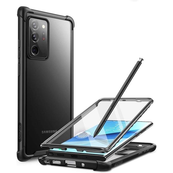 Clayco Samsung Galaxy Note 20 Ultra Forza Serisi Kılıf