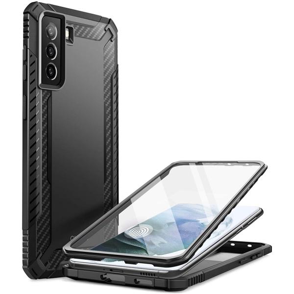 Clayco Samsung Galaxy S21 Xenon Serisi Kılıf