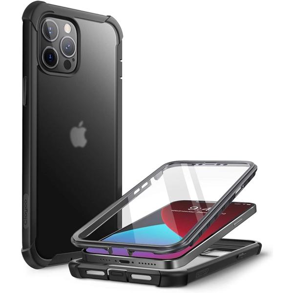 Clayco iPhone 12 Pro Max Forza Serisi Kılıf
