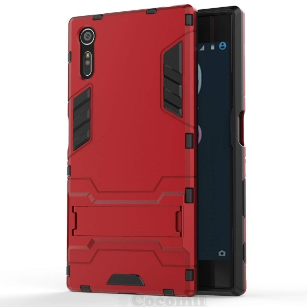 Cocomii Sony Xperia XZ Kılıf (MIL-STD-810G)