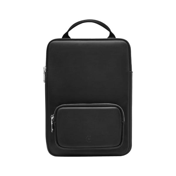 Comfyable Cepli Deri Laptop Çantası (13 inç)