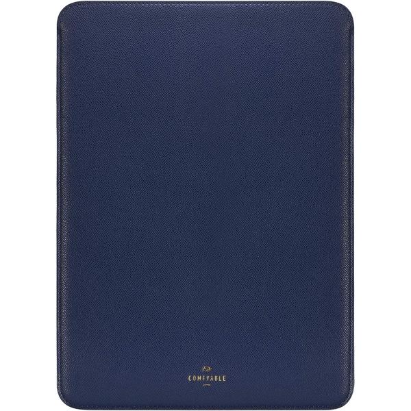 Comfyable MacBook Deri Zarf Kılıf (16 inç)