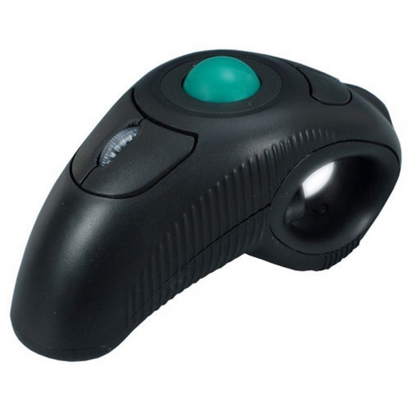 DBPOWER Kablosuz Trackball Mouse