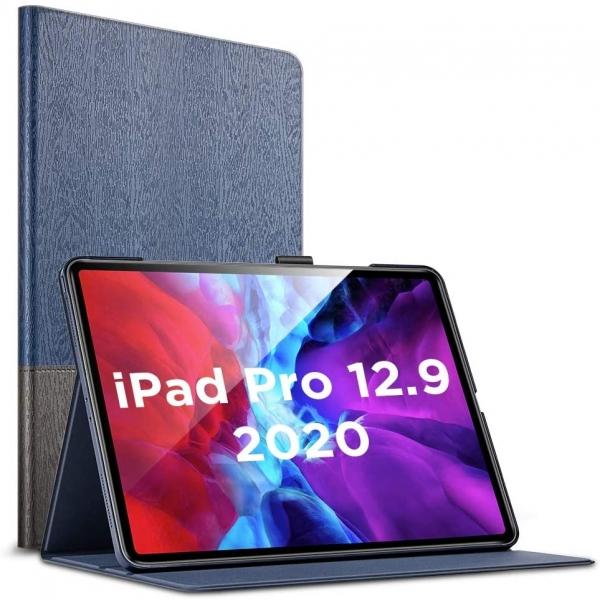 ESR Apple iPad Pro Urban Standlı Kılıf (12.9 inç) (2020)