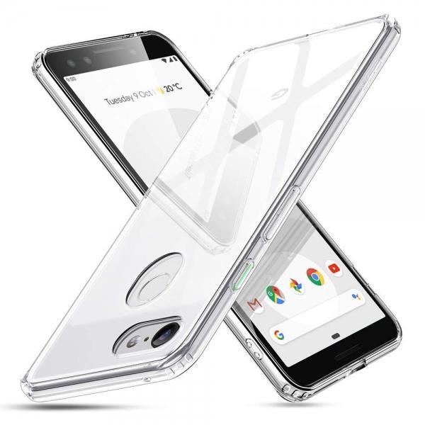 ESR Google Pixel 3 Mimic Cam Kılıf