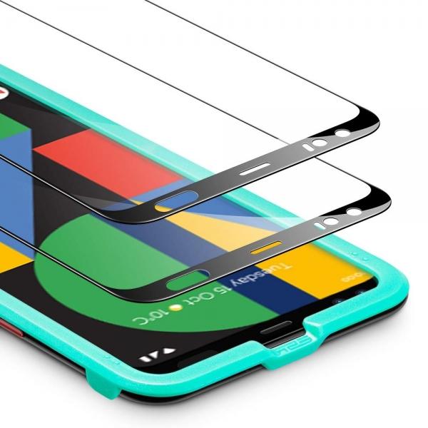 ESR Google Pixel 4 XL Temperli Cam Ekran Koruyucu (2 Adet)