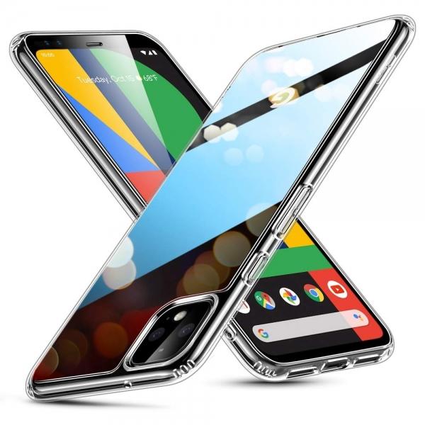 ESR Google Pixel 4 XL Mimic Serisi Cam Kılıf