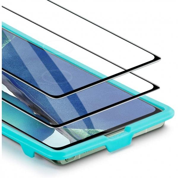 ESR Samsung Galaxy Note 20 Ekran Koruyucu Temperli Cam (2 Adet)
