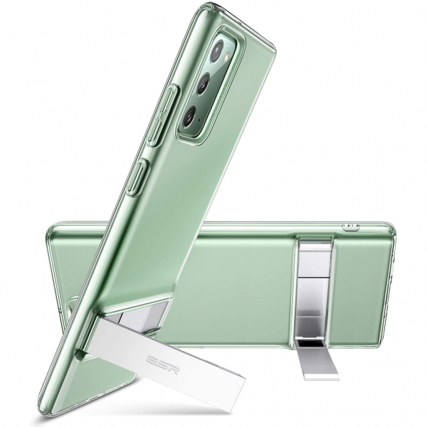 ESR Samsung Galaxy Note 20 Metal Kickstand Kılıf (2020)