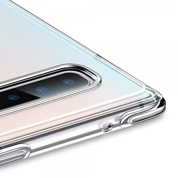 ESR Samsung Galaxy S10 Plus Essential Guard Şeffaf Kılıf
