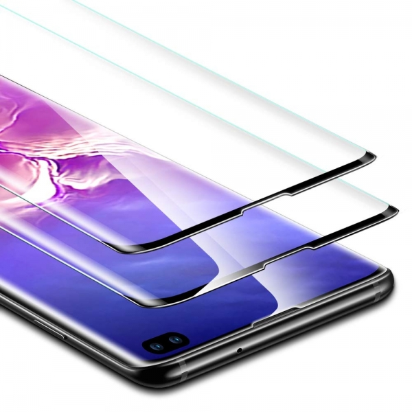 ESR Samsung Galaxy S10 Plus Temperli Cam Ekran Koruyucu (2Adet)