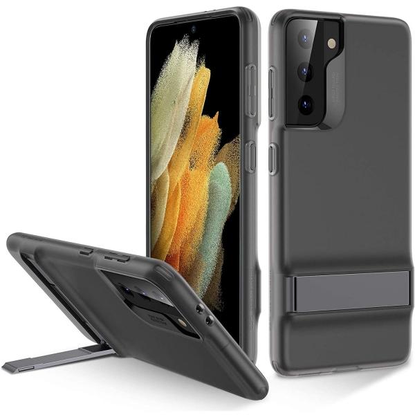 ESR Samsung Galaxy S21 Plus Metal Kickstand Kılıf