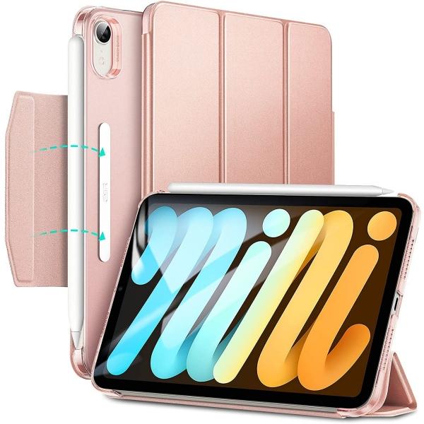 ESR iPad Mini 6 Ultra Slim Kılıf (8.3 inç)