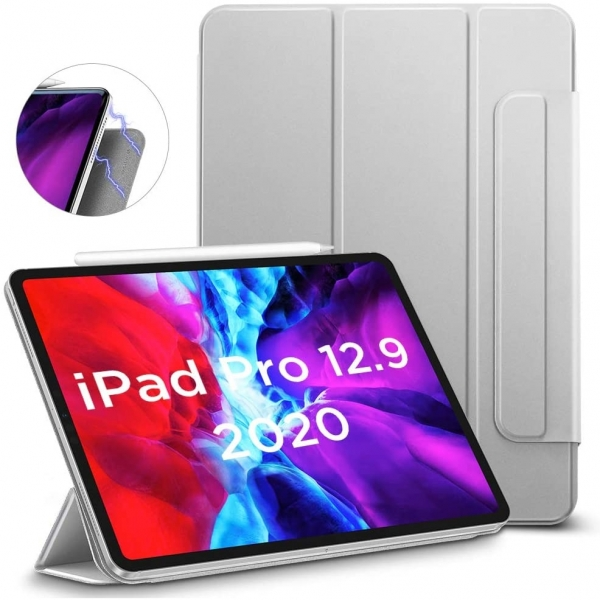 ESR iPad Pro Rebound Manyetik Akıllı Kılıf (12.9 inç)(4. Nesil)