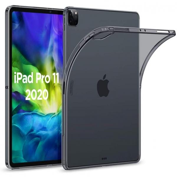 ESR iPad Pro Rebound Şeffaf Kılıf (11 inç)(2.Nesil)