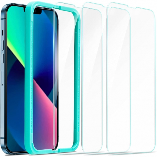 ESR iPhone 13 Mini Tempered-Glass Ekran Koruyucu