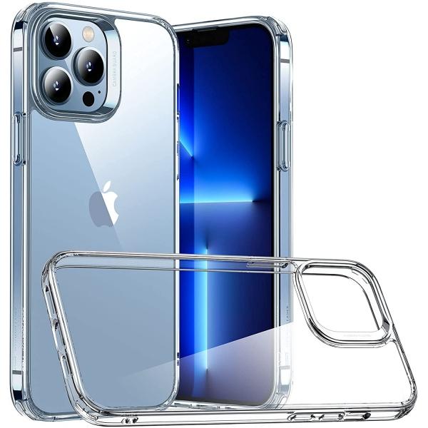 ESR iPhone 13 Pro Max Hybrid Kılıf