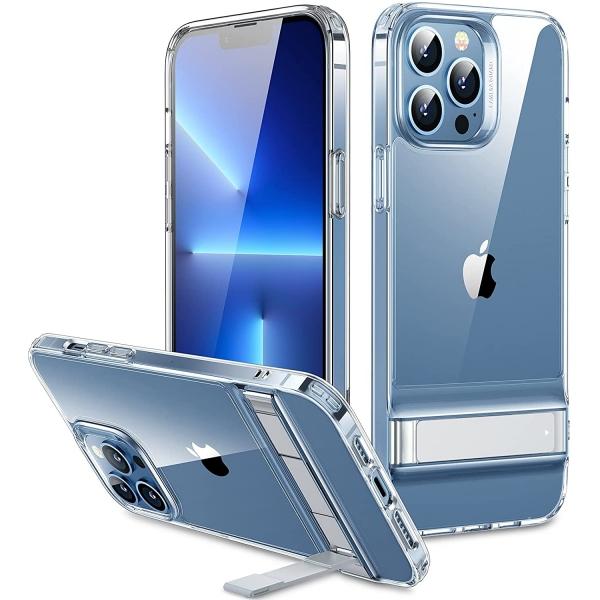 ESR iPhone 13 Pro Max Metal Kickstand Kılıf