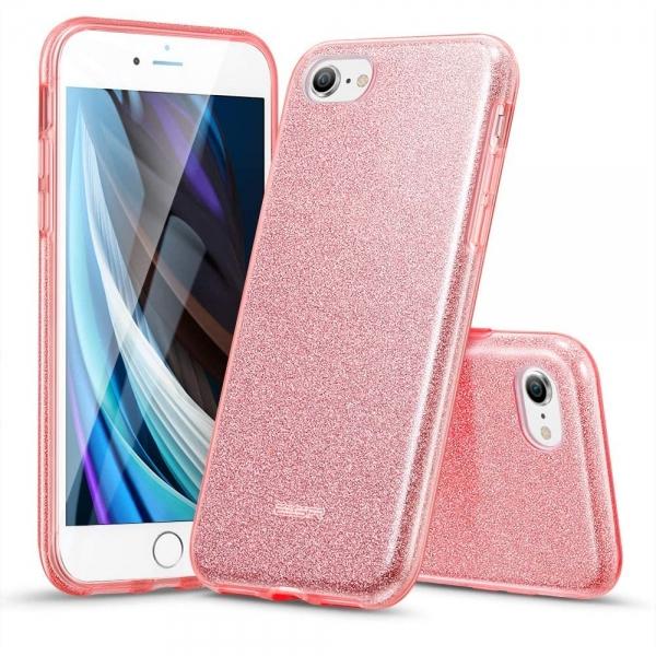 ESR iPhone SE Glitter Serisi Kılıf (2. Nesil)