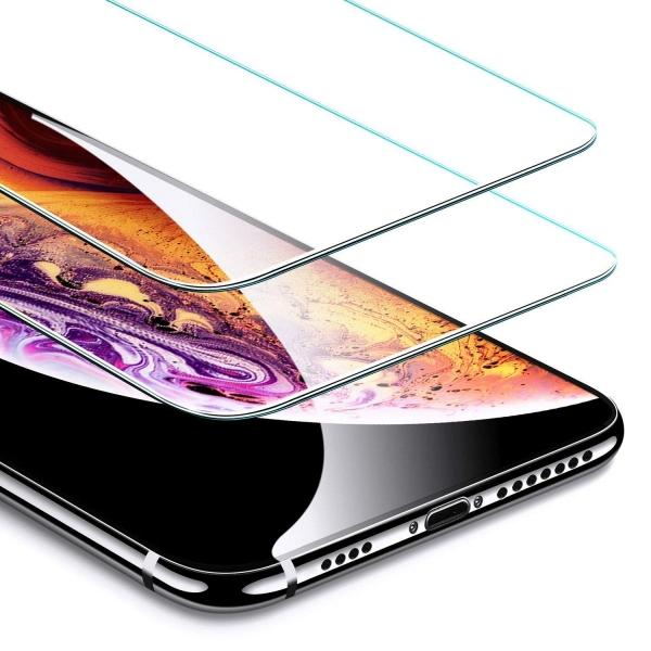 ESR iPhone XS Max Temperli Cam Ekran Koruyucu (2 Adet)