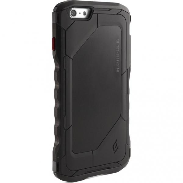 Element Case iPhone 6 Plus / 6S Plus Black Ops Premium Kılıf (MIL-STD-810G)