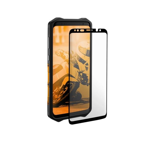 Element Case Galaxy S9 Plus Cam Ekran Koruyucu