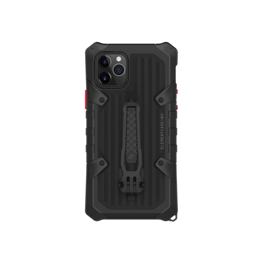 Element Case iPhone 11 Pro Black OPS Elite Kılıf (MIL-STD-810G)