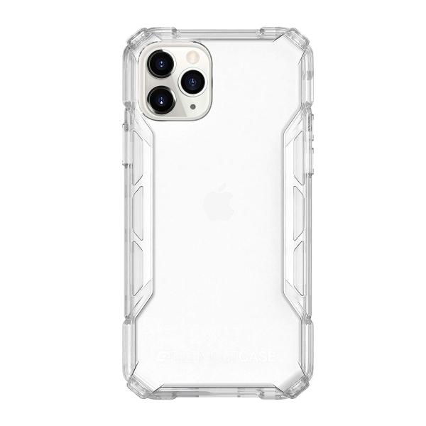 Element Case iPhone 11 Pro Max Rally Kılıf (MIL-STD-810G)