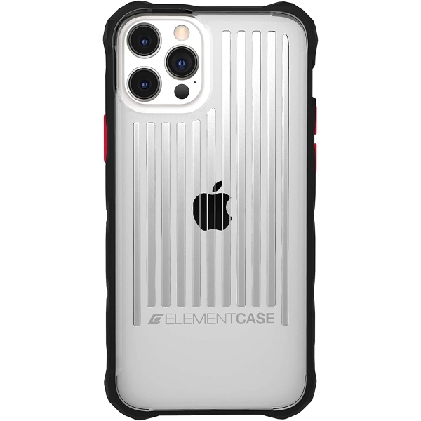 Element Case iPhone 12 Pro Max Special OPS Serisi Kılıf (MIL-STD-810)