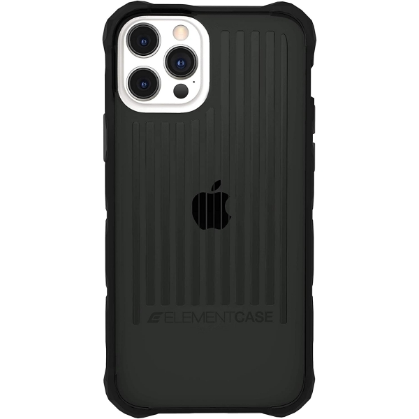 Element Case iPhone 12 Special OPS Serisi Kılıf (MIL-STD-810)