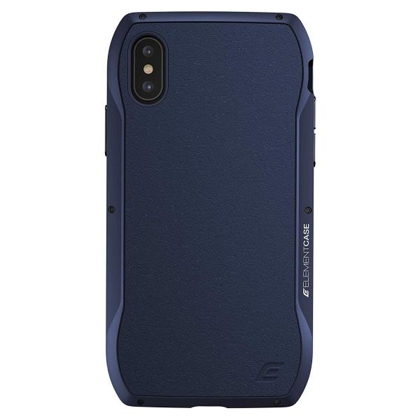 Element Case iPhone XS Max Enigma Kılıf (MIL-STD-810G)