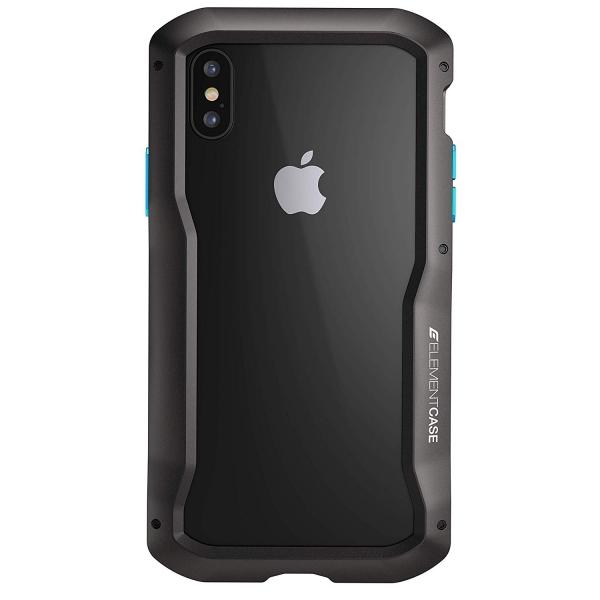 Element Case iPhone XS Max Vapor Kılıf (MIL-STD-810G)