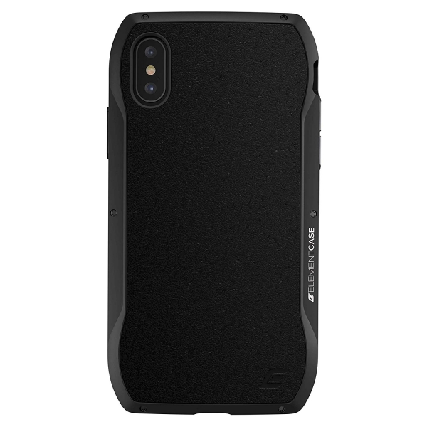 Element Case iPhone XS / X Enigma Kılıf (MIL-STD-810G)