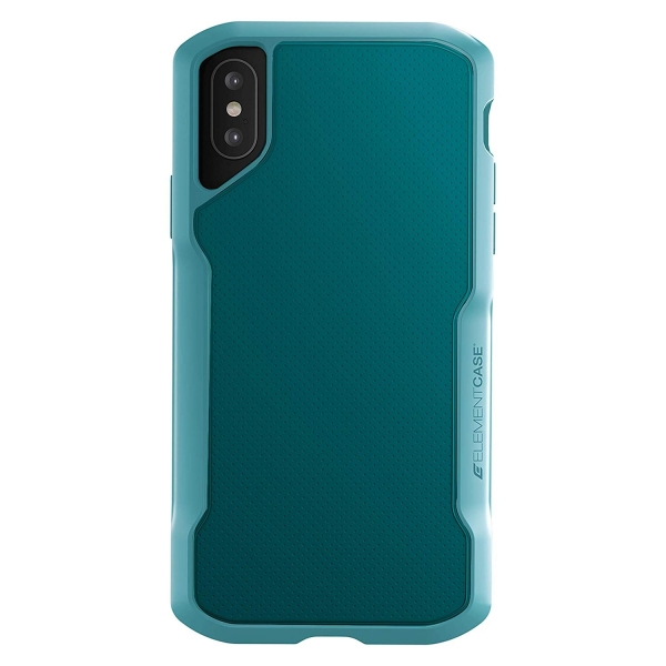 Element Case iPhone XS Max Shadow Kılıf (MIL-STD-810G)
