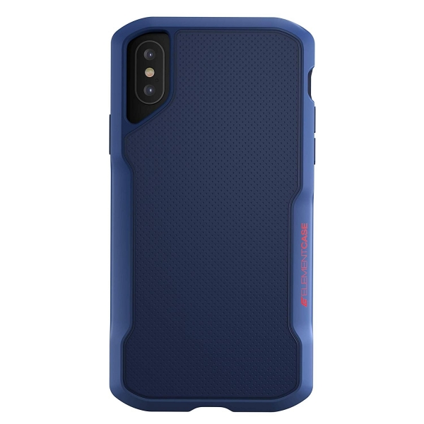 Element Case iPhone XS / X Shadow Kılıf (MIL-STD-810G)