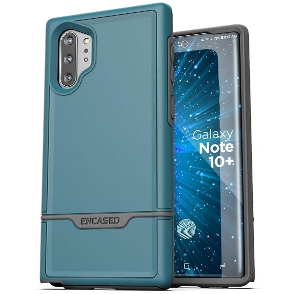 Encased Galaxy Note 10 Plus Rebel Serisi Kılıf (MIL-STD-810G)