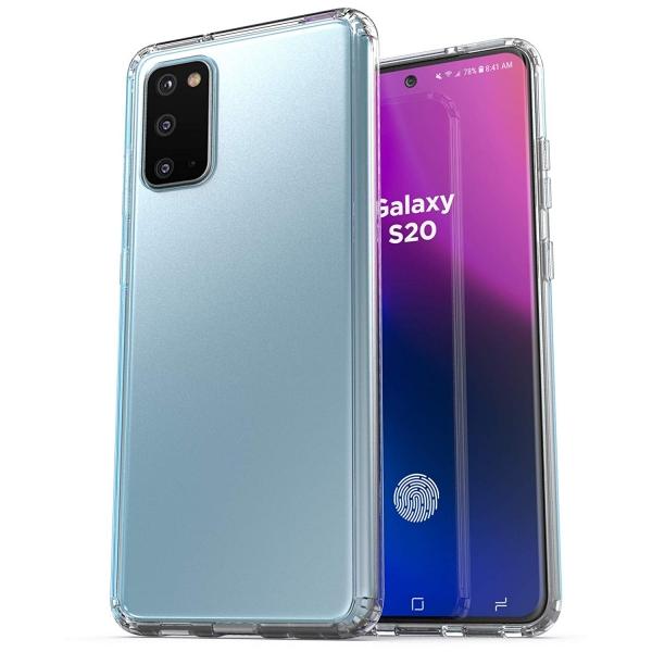 Encased Samsung Galaxy S20 Kılıf