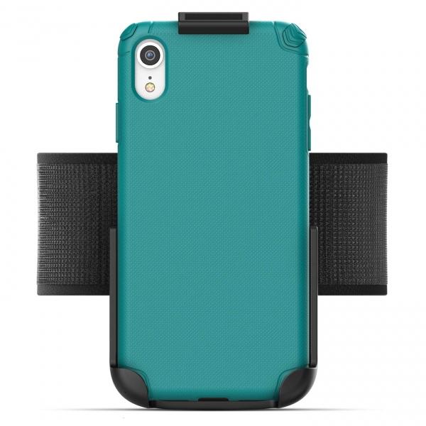 Encased iPhone XR Nova Serisi Koşu Kol Bandı Seti