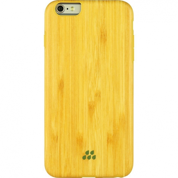 Evutec iPhone 6 Plus / 6S Plus Bambu Kılıf