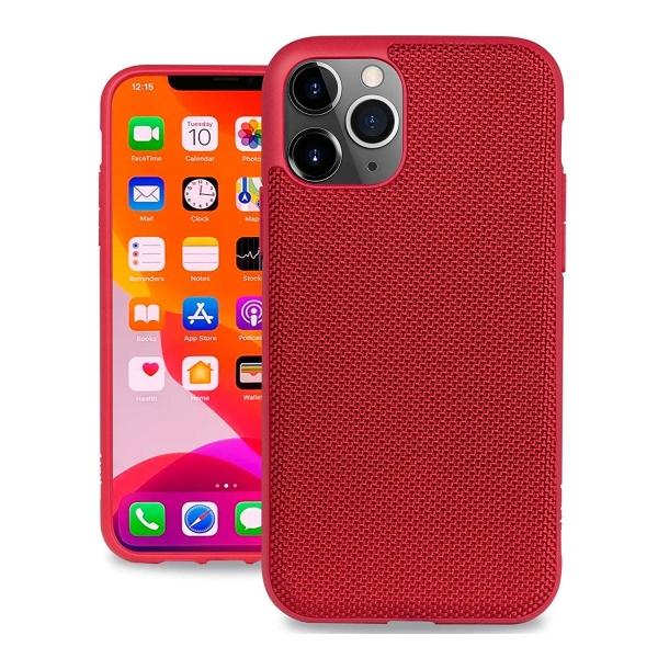 Evutec iPhone 11 Pro Max AERGO Serisi Balistik Kılıf (MIL-STD-810G)