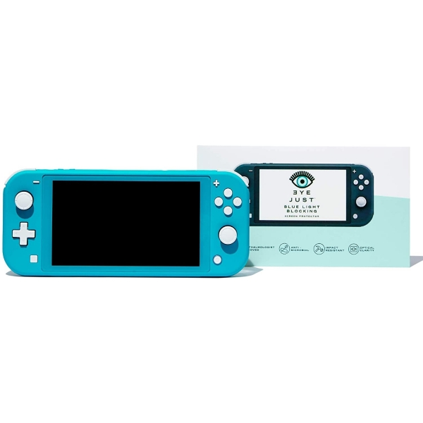 EyeJust Nintendo Switch Anti Mavi Işık Ekran Koruyucu