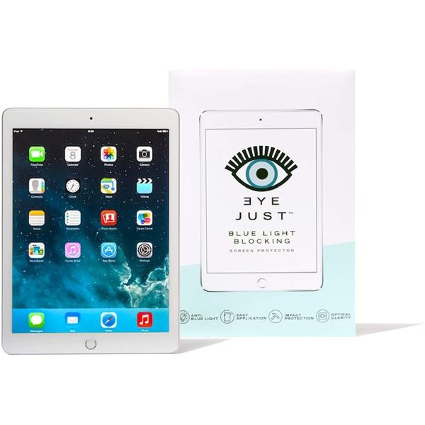 EyeJust iPad Anti Mavi Işık Ekran Koruyucu (9.7 inç)