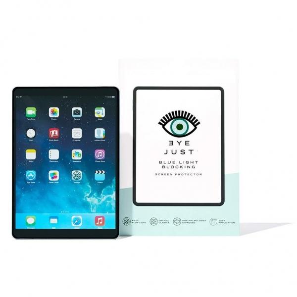 EyeJust iPad Pro Anti Mavi Işık Ekran Koruyucu (12.9 inç)