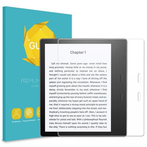 Fintie Kindle Oasis Temperli Cam Ekran Koruyucu (7 inç)